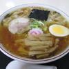 Ramennakamuraya - 料理写真:クセ中ワンタンメン(大盛り)