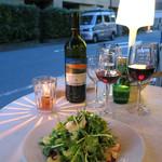 トミガヤ テラス - 私達のテーブル