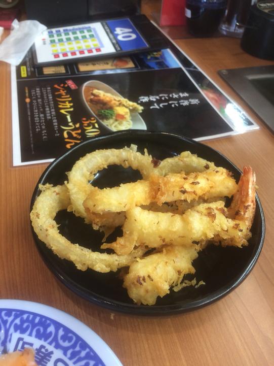無添くら寿司 御幣島店