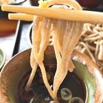 壱乃蔵 - 蕎麦リフト