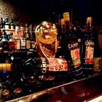 Bar ash -