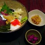 54015536 - 上海鮮丼