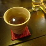 民芸喫茶 ポロンノ - ドリンク写真:セタエント茶