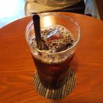 カンダコーヒー - アイスコーヒー