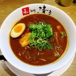 和 dining 清乃 - こってり和歌山ラーメン