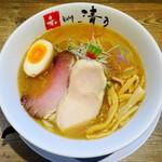 和 dining 清乃 - 冷たい味噌ラーメン