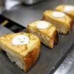 時分時 - えびパン