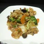 Fuyouen - 八宝菜