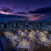 RESTAURANT LUKE with SKY LOUNGE - 内観写真: