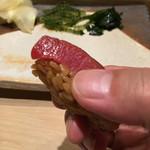 54021166 - (2016年7月)赤酢のシャリ