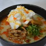 マヨネーズ本舗 - マヨ坦々麺