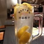 54021690 - 最強レモンサワー