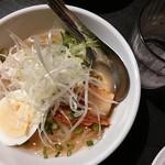 54021696 - 冷麺