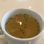 54021820 - ランチスープ