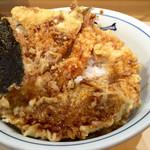 神田 天丼家 - 天丼600円
