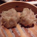 上海湯包小館 - 焼売