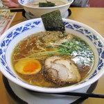 ちゃあしゅうや亀王 - 料理写真:【醤油ラーメン】