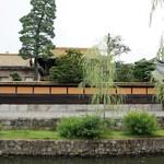 くらしき桃子 - おまけ・今日の倉敷風景