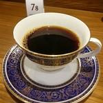 コーヒーマン -