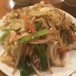 仙香園 - 肉野菜炒め(単体)