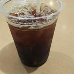 ディッパーダン - アイスコーヒー