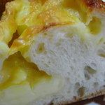 5404005 - チーズフランス断面