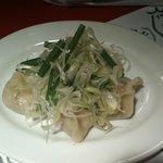 301餃子 - 肉汁水餃子