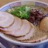 博多だるま - 料理写真:チャーシュー麺、半熟玉子