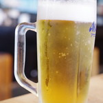 博多だるま - ビール