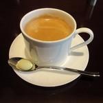 品川プリンスホテル - コーヒー