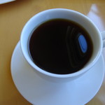 にわとり小屋 - コーヒー