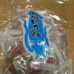 有限会社魚吉ひもの店 - 珍味いかのくち