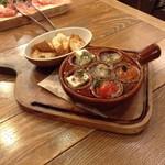 イタリアンバル PONTE - 色んな味が味わえるアヒージョは楽し美味しい♡