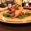 STAR EYES - 料理写真:タコのマリネ