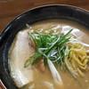 らーめん 信玄 - 料理写真:コク味噌(ハーフ)