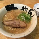 54048935 - 背脂麺