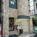 54050610 - 中洲5丁目にある人気のステーキハウスです。