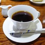 パティスリーSAKURA - コーヒー