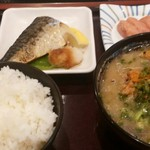 博多めんたい やまや食堂 - 料理写真: