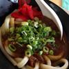 たも屋 - 料理写真:カレーうどん小+コロッケ(580円)を頂きました。