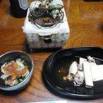 丸山料理店 - 料理写真: