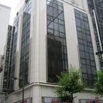 Bar シャーロック - こちらのビルの5階にあります。