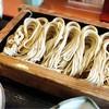 越後十日町小嶋屋 - 料理写真:へぎそば