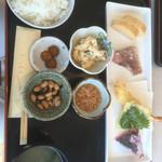 橋本市民病院 レストラン - 料理写真: