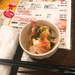 博多屋台風酒場 うおっしょい! -