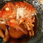 54067235 - kaisennori:料理