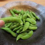 酒酔 醍醐 - 茶豆