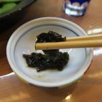 酒酔 醍醐 - 海苔の佃煮