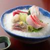 釣人料理 ほっぺち - 料理写真: