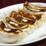 明華楼 - 陳さんの焼餃子
